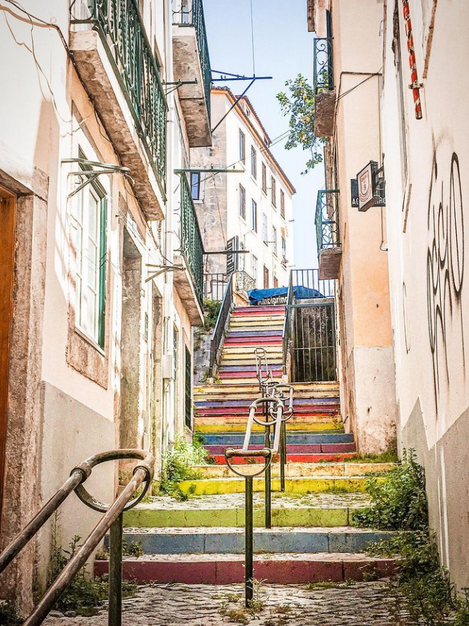 Lifestyle: Como não falar de Lisboa