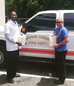 Johns Creek Fire Department
