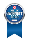 Best of Gwinnett Winner!