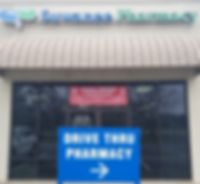 Suwanee Pharmacy Drive Thru