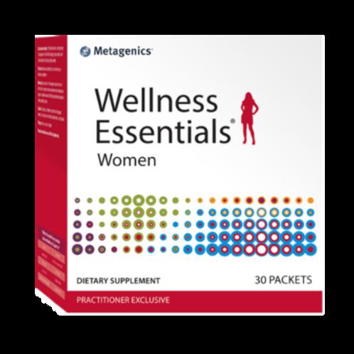 Women Wellness Essentials