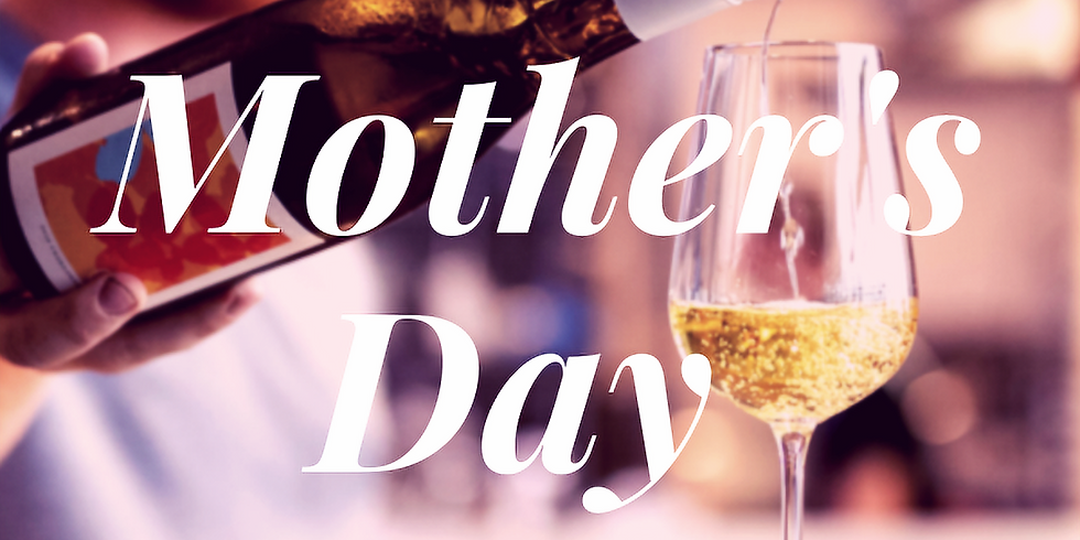 Mothers Day in the Winery