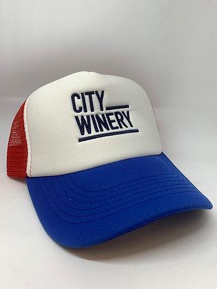 City Winery Cap