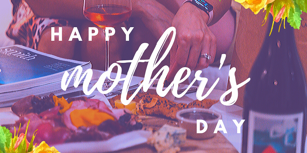 Mothers Day by City Winery