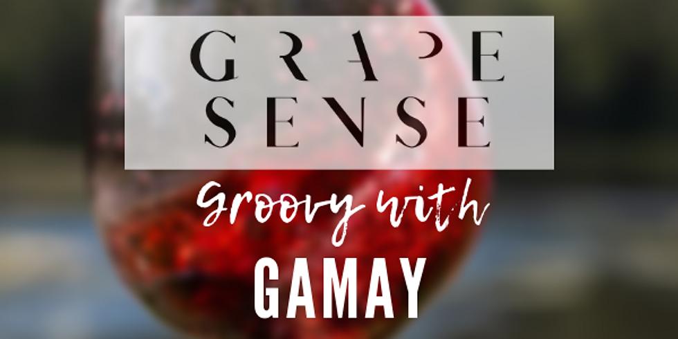 Grape Sense ft. Gamay