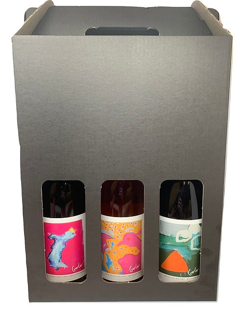 Winemakers Three-Pack