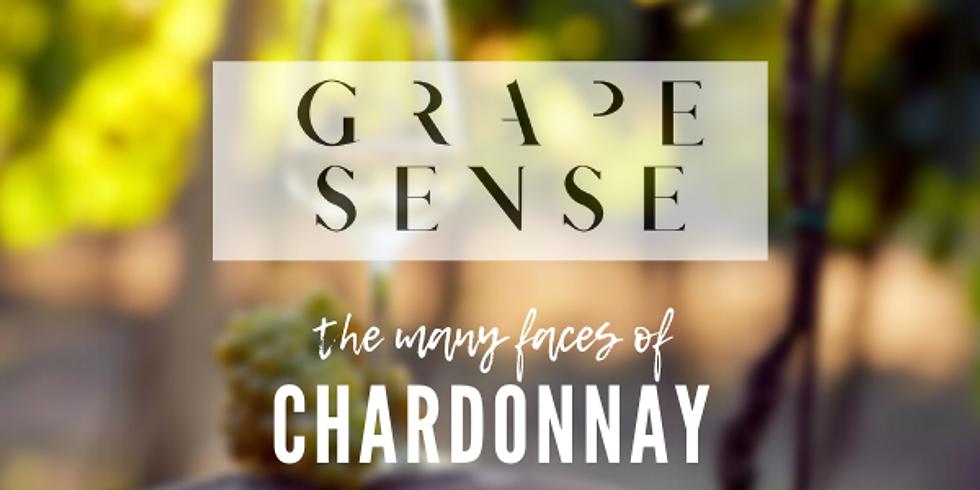 Grape Sense: the many faces of Chardonnay