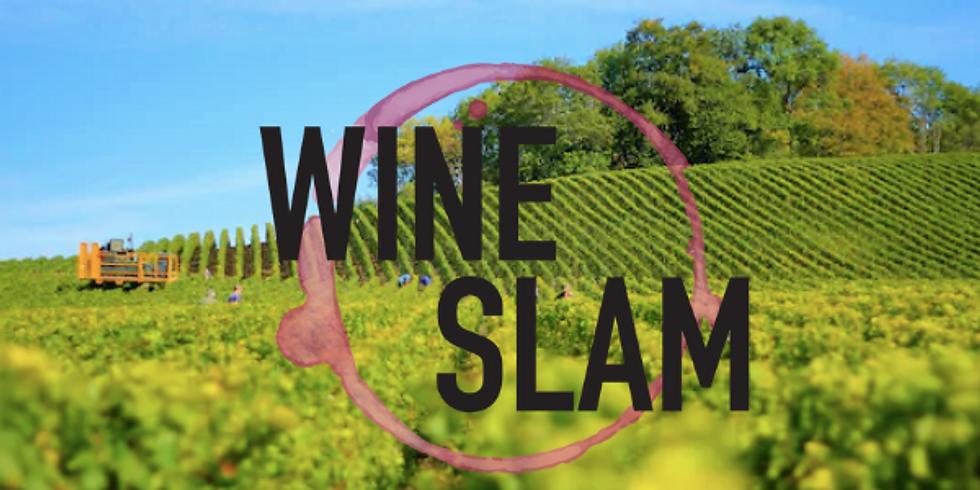 Wine Slam ft. Southern Rhone