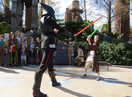 10 Things for Star Wars Fans at Walt Disney World