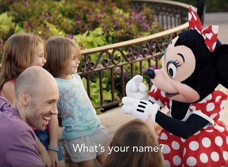 Disney World for Deaf Travellers