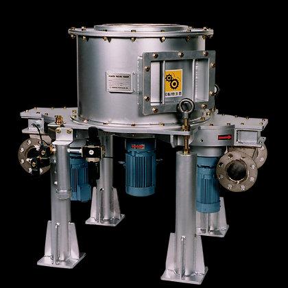 粉体气送定量供给机(FIN型)