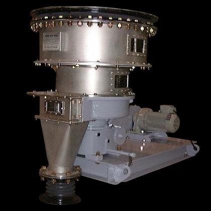 フンケンオートフィーダー(FI型) 流動性粉体用定量供給機
