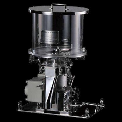 カートリッジフィーダー 簡易分解型定量供給機