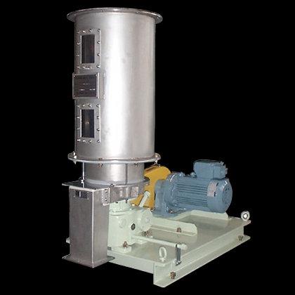 フンケンオートフィーダー(FS型)一般粉体用定量供給機