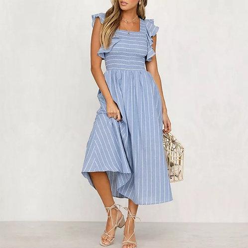 Celin Midi Dress