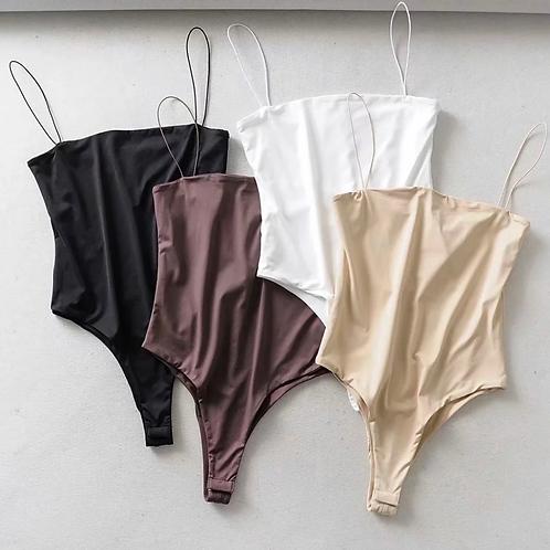 Adlin Basic Bodysuit