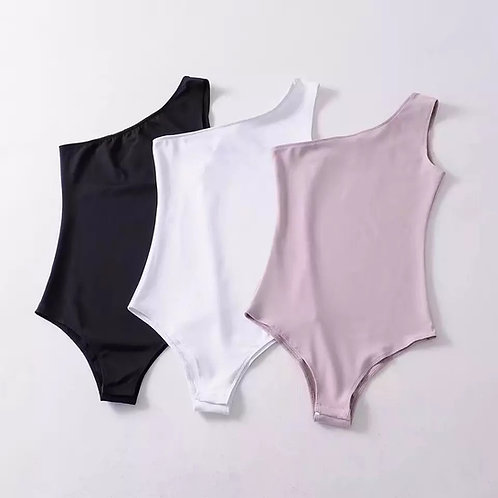 Kathy Basic Bodysuit