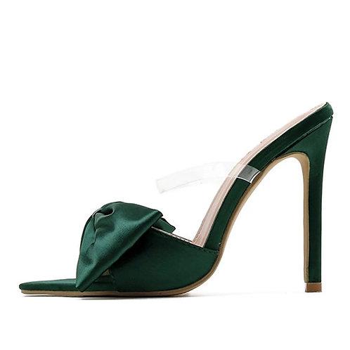 Marina Bow Heels