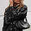 Thumbnail: Monla Leather Shirt