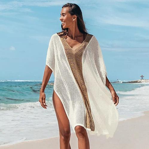 Jenny Cover Up Beach Dress