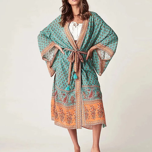 Kimper Kimono