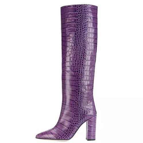 Syden Statement Boots