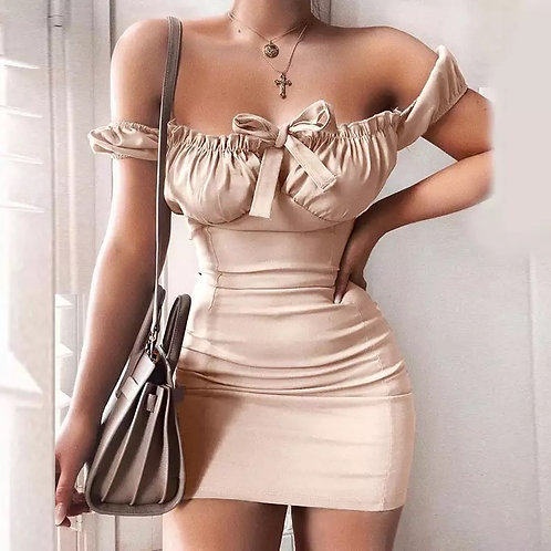 Iriana Bodycon Dress