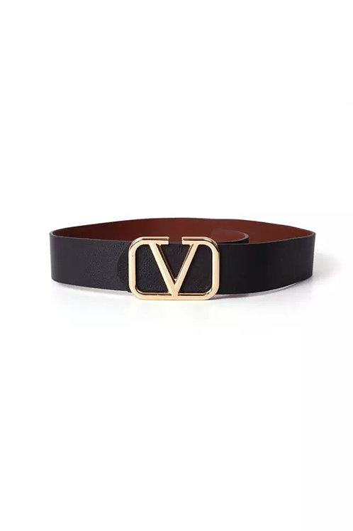 Valentino Inspired Belt