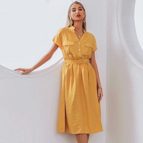 Ghina Summer Dress