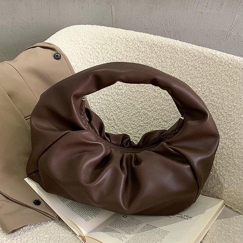 Bella Chocolate Chunky Bag