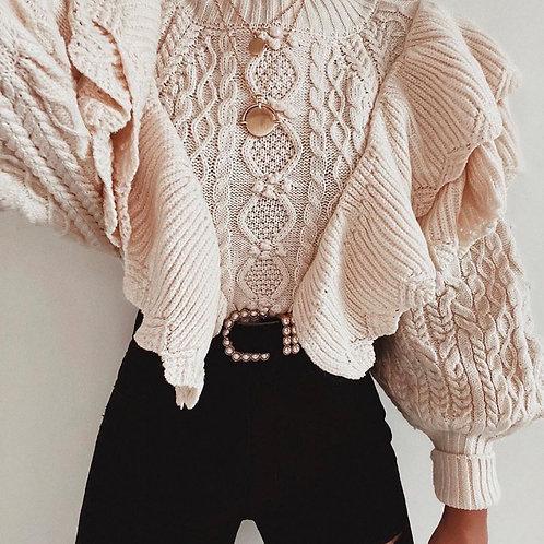 Bonita Knitted Sweater