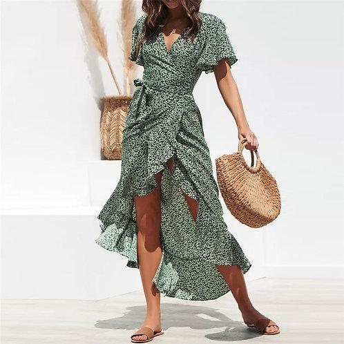 Jinna Summer Dress