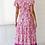 Thumbnail: Chloee Floral Midi Dress