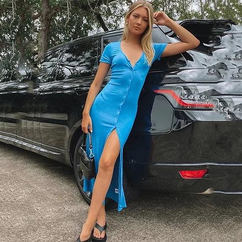 Jaya Bodycon Dress