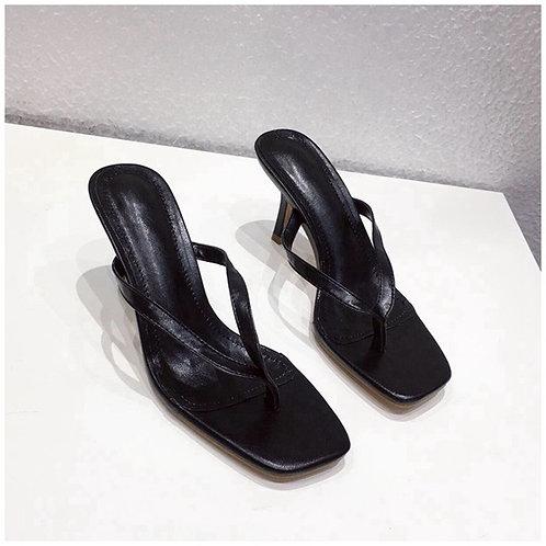 Alia Heeled Sandals