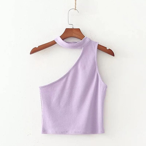Maden Basic Crop Top