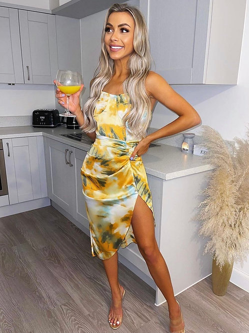 Kylie Summer Dress