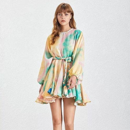 Havana Rainbow Dress