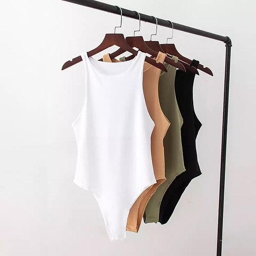 Sirri Basic Bodysuit