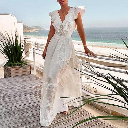 Lashe Maxi Dress