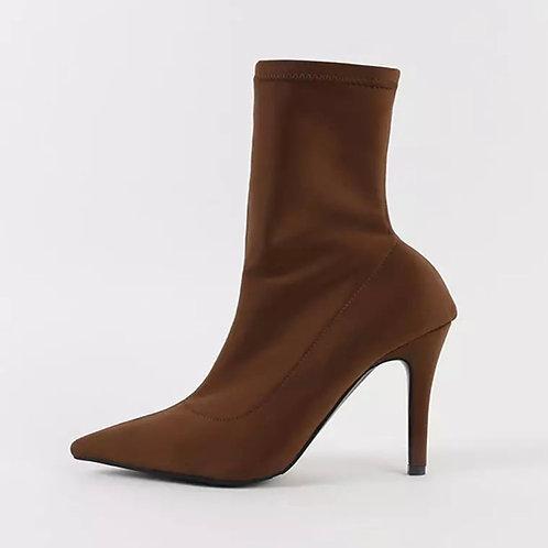 Xiena Stretch Boots