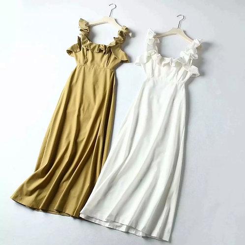 Priscila Midi Dress