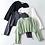 Thumbnail: Ebbie  Cropped Basic Sweater