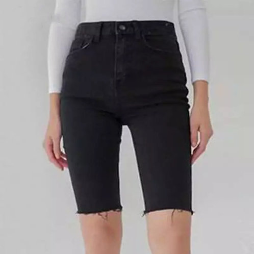 Lema Bodycon Short Pants