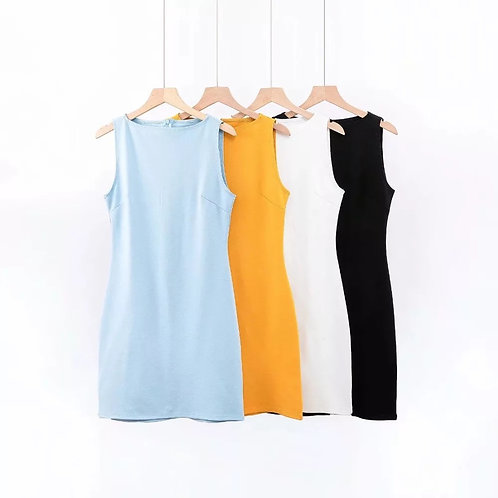 Decotta Basic Dress