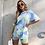Thumbnail: Loura Tie Dye Short Set