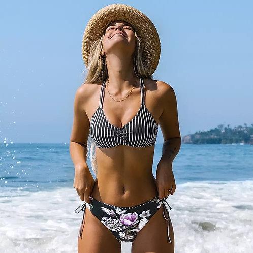 Rettraw Jacky Double Face Bikini