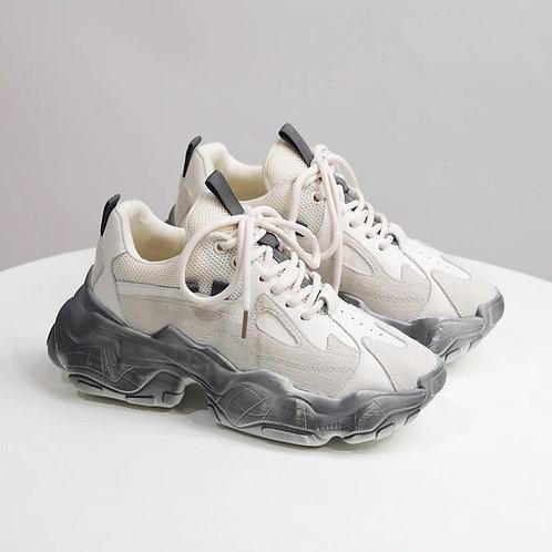 Dacota Chunky Sneakers