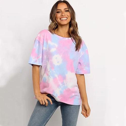 Candy Tie Dye T-shirt