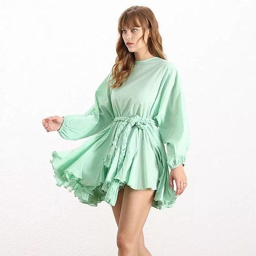 Havana Flare Dress